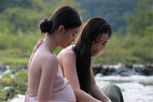 Nhan sắc cô gái Việt đóng cảnh nóng năm 13 tuổi trong phim 'Vợ ba'