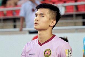 Hội fan girl lại phát hiện Sài Gòn FC toàn cầu thủ 'cực phẩm'