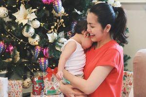 Tăng Thanh Hà khoe quà từ con, sao Việt kể kỷ niệm nhân Ngày của mẹ