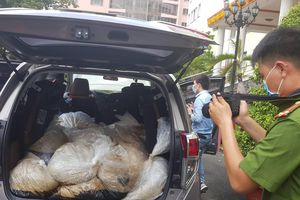 Thủ đoạn của nhóm buôn ketamine trị giá 500 tỷ ở Sài Gòn