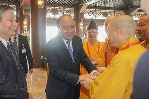 Khai mạc Đại lễ Phật đản Liên Hợp Quốc – Vesak 2019