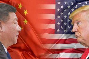 Ba điểm nghẽn khiến chiến tranh thương mại Mỹ - Trung chưa thể tháo gỡ