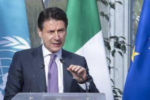 Italia từ chối công nhận ông Guaido, mặc kệ Washington