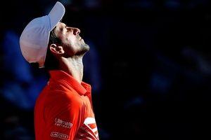 Đánh bại Nadal, Tsitsipas hẹn Djokovic ở chung kết Madrid Open