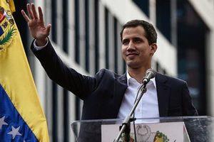 Trung Quốc đề nghị 'nhập cuộc' vào căng thẳng Mỹ-Venezuela
