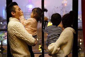 18 nguyên tắc đơn giản dành cho các ông bố khi nuôi dạy con gái