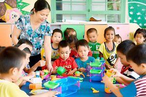 Mô hình giáo dục Waldorf Steiner - Nuôi dưỡng niềm hạnh phúc của trẻ