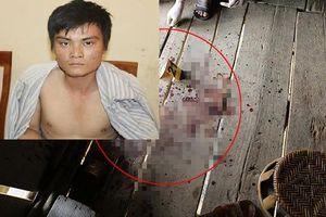 'Nút thắt' không ngờ giúp phá vụ sát hại người đàn bà độc thân ở Điện Biên