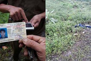 Liên tiếp phát hiện 2 thanh niên tử vong bất thường bên vệ đường ở Quảng Ninh