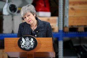 Thủ tướng May sẽ từ chức hậu giai đoạn một của Brexit
