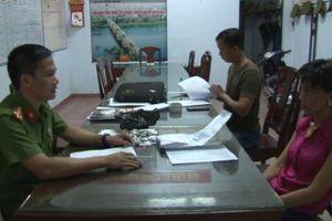Thừa Thiên – Huế: Bắt đối tượng mang 51 gói ma túy