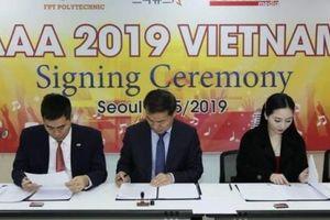 Lễ trao giải Asia Artist Awards 2019 sẽ diễn ra tại Việt Nam
