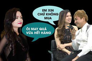 Phạm Quỳnh Anh phản ứng bất ngờ khi bị Phạm Thanh Thảo – Phạm Khánh Hưng gọi điện