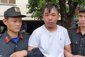 Bộ Công an vây bắt kho ma túy hơn 500 tỷ đồng ở Sài Gòn