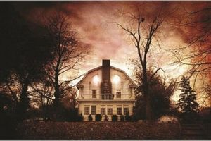 Amityville - Ngôi nhà ma ám