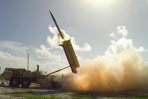 Mỹ 'gạ' Ấn Độ mua hệ thống phòng thủ THAAD thay S-400
