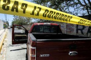 Phát hiện hàng chục thi thể tại các hố chôn tập thể ở Mexico
