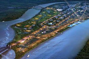 Nam Long (NLG) ít bị tác động bởi chính sách hạn chế tín dụng vào bất động sản