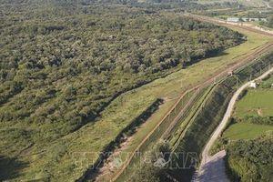 Hàn Quốc mở tuyến du lịch bằng đường sắt tới DMZ