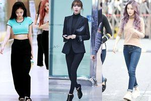 So kè style của 3 idol xứ Hàn sở hữu gương mặt ''vạn người mê''