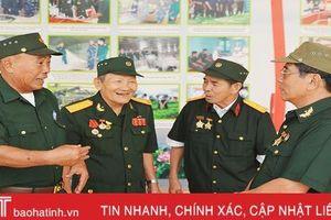 Hà Tĩnh long trọng kỷ niệm 60 năm ngày mở đường Hồ Chí Minh