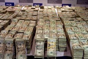 Mỹ và Mexico với cuộc chiến chống rửa tiền của cartel ma túy