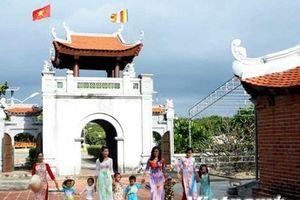 Đại lễ Vesak 2019: Chiêm ngưỡng những ngôi chùa nổi tiếng Việt Nam