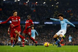 Lịch trực tiếp: Man City hay Liverpool vô địch Premier League?