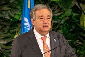 Liên hợp quốc cảnh báo thế giới 'chệch hướng' mục tiêu Hiệp định Paris