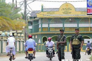 Sri Lanka: Quân đội bảo đảm an ninh cho Thánh lễ Chúa Nhật ở Colombo