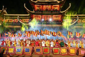 Chương trình nghệ thuật quốc tế 'Đại lộ di sản' mừng Đại lễ Vesak 2019