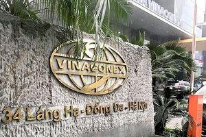 Nhóm An Quý Hưng đang 'căng' tiền sau thương vụ Vinaconex?