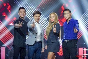 HLV không chỉ CƯỚP thí sinh mà còn có GHẾ CHỜ: Vòng Đối đầu The Voice 2019 quá kịch tính?