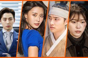 Diễn xuất quá tốt, những diễn viên Hàn Quốc này khiến khán giả quên rằng họ có xuất thân idol (Phần 1)