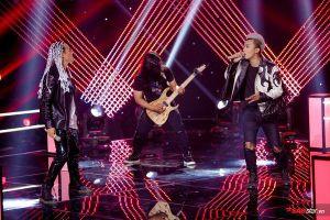 Đối đầu - The Voice 2019: Hoài Vũ đúng sở trường, Bùi Tuấn Anh 'hát rock với thái độ Tuấn Ngọc'