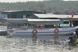 Bình yên sông nước cho làng chài Sê San