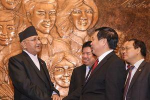 Việt Nam - Nepal: Những nét tương đồng trong văn hóa, phật giáo, lịch sử