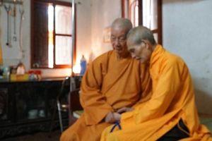 Đức Pháp chủ Giáo hội Phật giáo Việt Nam : Thông điệp Đại lễ Phật đản PL.2563 - DL.2019