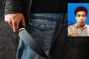 Ghen tuông mua dao 'xử lý' người yêu, rồi tự sát bất thành