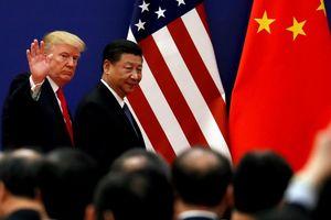 Tổng thống Trump cố chặt đứt kết dính giữa kinh tế Trung Quốc và Mỹ?