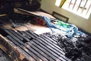 Hà Nam: Vụ con gái hắt xăng đốt mẹ, người mẹ đã tử vong