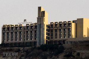 Tấn công khách sạn tại Pakistan: Toàn bộ nhóm tấn công bị tiêu diệt