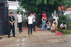 Bộ Công an vây bắt kho ma túy của người Trung Quốc lớn nhất Sài Gòn