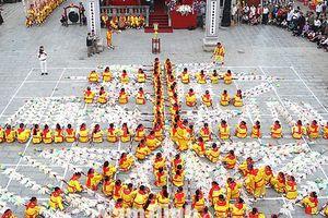 Nam Định: Huy động các nguồn lực bảo tồn, tôn tạo các di tích lịch sử - văn hóa