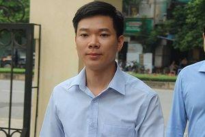 Hoãn phiên phúc thẩm vụ Hoàng Công Lương do luật sư vắng mặt