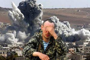 Israel tung bằng chứng quân đội Nga tiếp tục sa lầy tại Syria