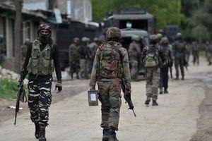 IS bất ngờ tuyên bố thành lập một tỉnh ở Kashmir