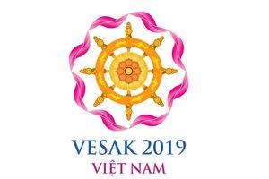 Biểu tượng Vesak 2019: Đề cao trách nhiệm xã hội của Phật giáo và văn hóa Việt Nam