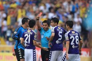 Vòng 9 V-League 2019: Bất ngờ Thanh Hóa