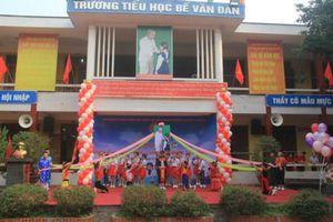 Ngày hội 'Chiến sĩ nhỏ Điện Biên làm theo lời Bác dạy'